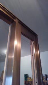 Bronze Windows and Doors